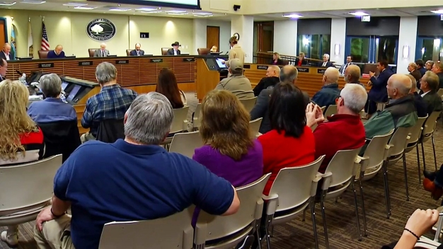 Poway Residents Debate Affordable Housing Project