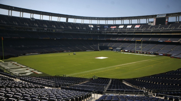 Single Game Tickets for Chargers' Home Games on Sale Soon