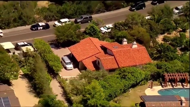 3 Found Dead in Rancho Santa Fe Home