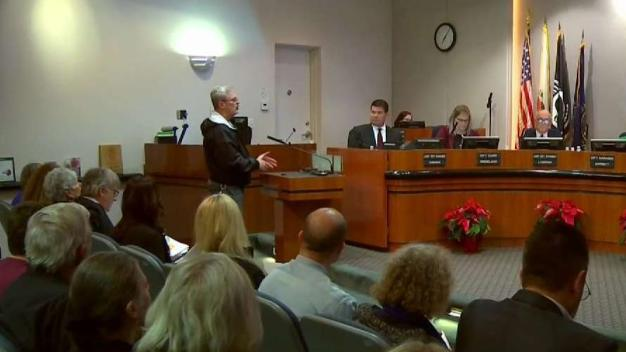 Residents Fight to Keep Parole Office from Opening in La Mesa