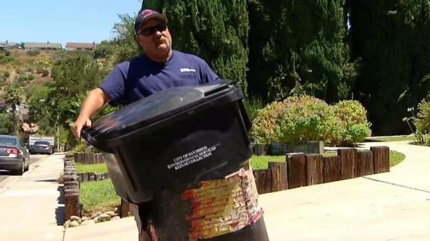 Residents Must Pay For Broken Trash Cans City Council