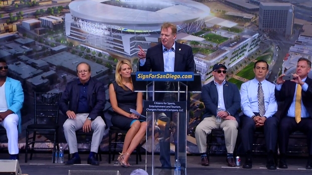 Report: NFL Owners Really Mad at Dean Spanos