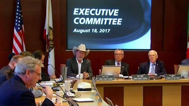 SANDAG to Decide When Executive Director Will Resign