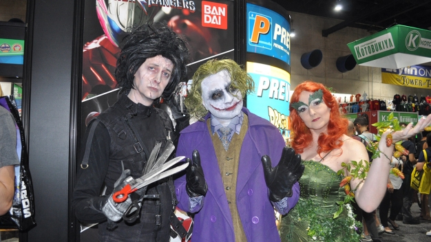 The Cost and Labor of Comic-Con Costumes