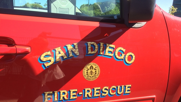 Person Dies After Being Rescued at Sunset Cliffs