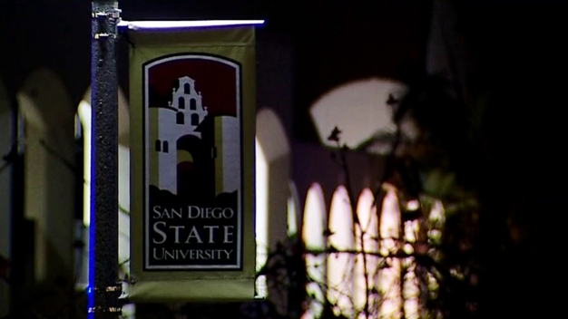 SDSU Police Investigating Sexual Assault Incident on Campus