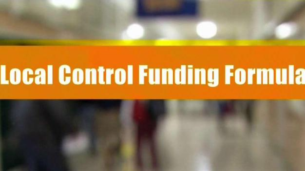 SD Explained Local Control Funding