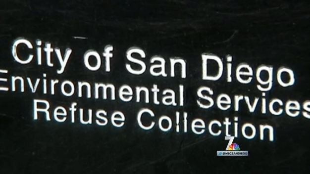 SD Explained: City Trash Fee