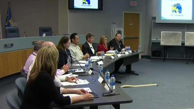 SR-52 Coalition Discusses Traffic Relief at Meeting