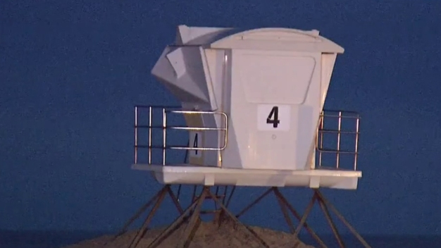 Man Drowns While Skinny-Dipping in Ocean Beach