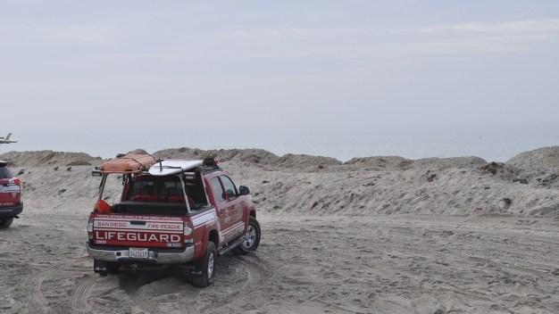 False Tsunami Warning Jolts West Coast, Alaska