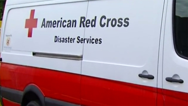 Help American Red Cross's Shelter of Hope Campaign