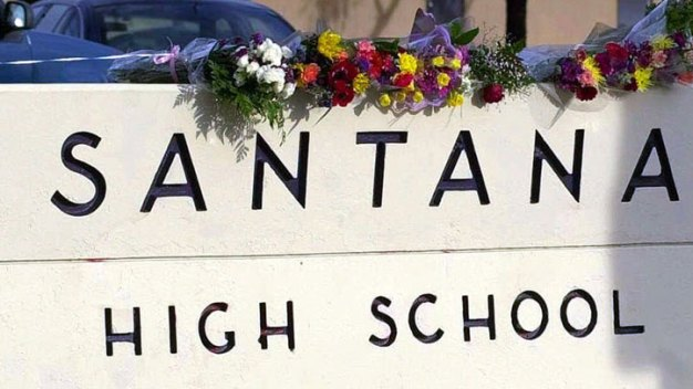 Threat of Violence Sends Deputies to Santana High School