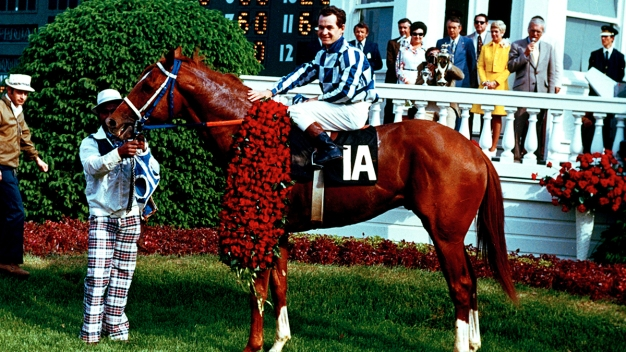 8 Most Famous Winners of the Kentucky Derby
