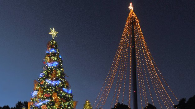 Holiday Events in San Diego