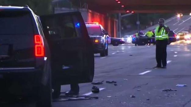Several Children Injured in Rancho Bernardo Wrong-Way Crash