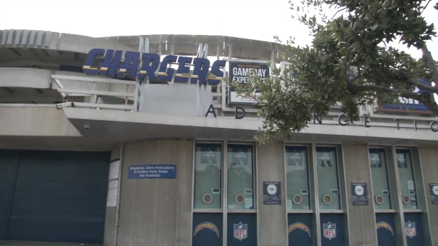 Chargers Sign Situation, How Long Will Chargers Signs Stay Up?