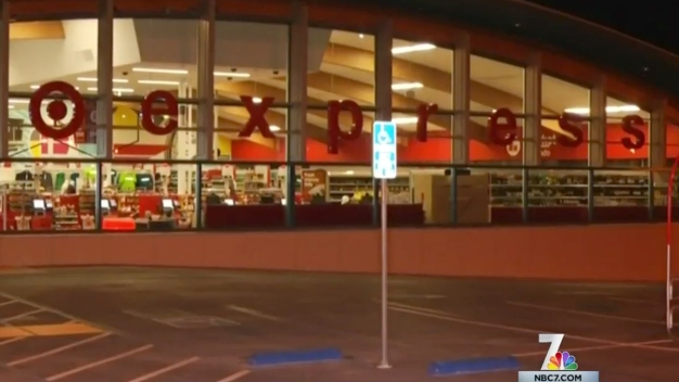 Target Store Opens in South Park