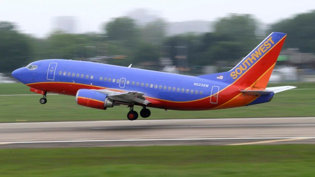 Missing Southwest Airlines Gift Card Money