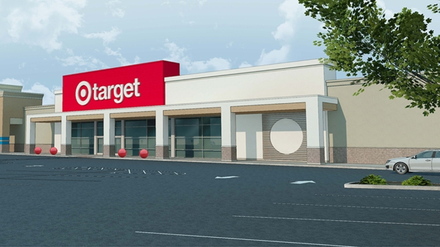 'Small-Format' Target Store to Open in Spring Valley