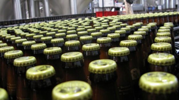 Stone Brewing Rallies Aid for SoCal Mudslide Victims
