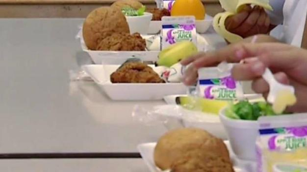SDUSD Students Mistakenly Approved for Reduced Lunches