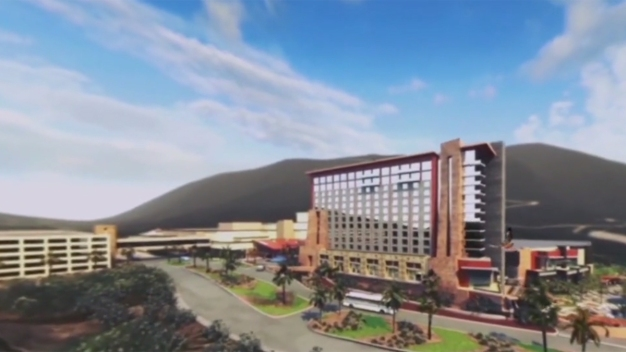 Sycuan Casino Begins $226M Expansion Project