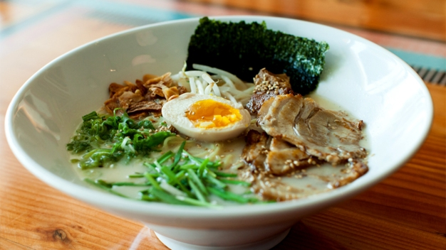 Ramen Restaurant Expands to North Park