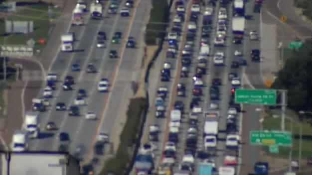 Busiest Travel Day of Thanksgiving Holiday: Tuesday
