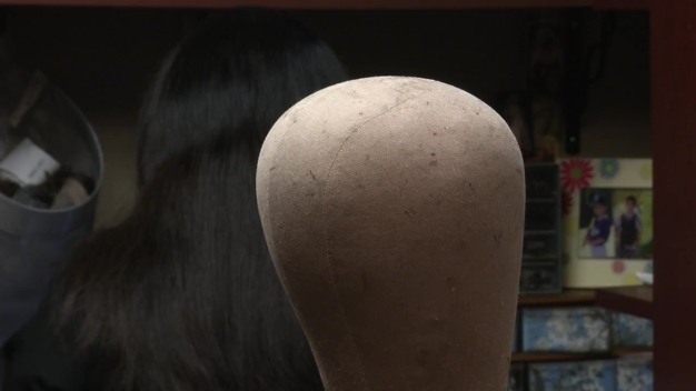 Custom Wigs for Cancer Patients Stolen from La Jolla Salon