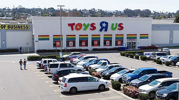 New Tenants Snap Up Vacant Big-Box Stores Across San Diego
