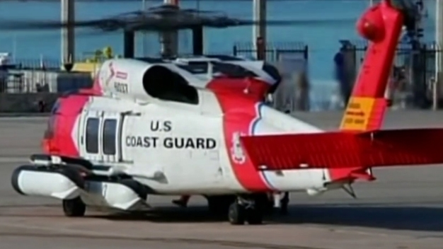 San Diego to Be Designated a Coast Guard City