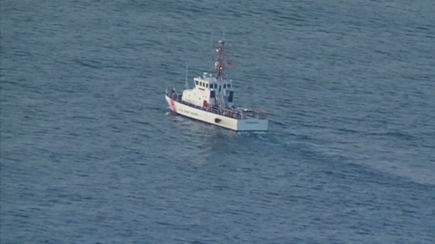 USCG Suspends Search for Man Who Fell from PB Pier
