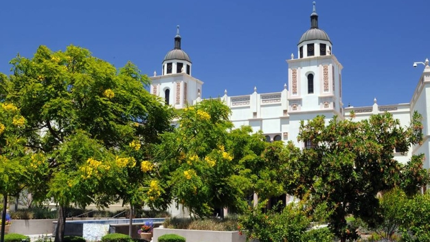 USD Gets $12M Gift
