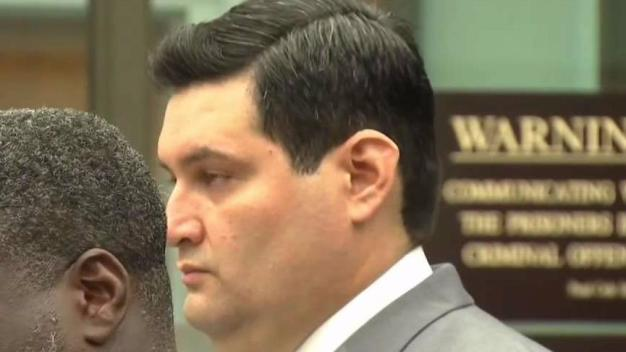North County VA Doctor Arraigned on Sex Assault Charges