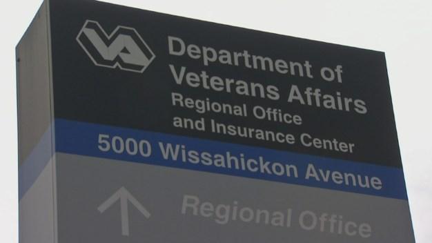 VA Military Sexual Assault Bill Passes House