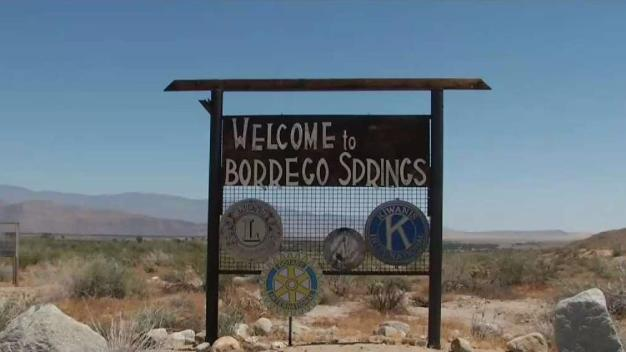 Body Found in Ocotillo Wells Where Man was Reported Missing