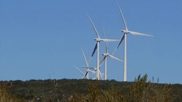 Proposed Wind Project Meets Strong Opposition in Boulevard