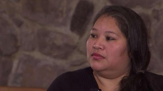 Facing Deportation, Woman Takes Sanctuary in Maryland Church
