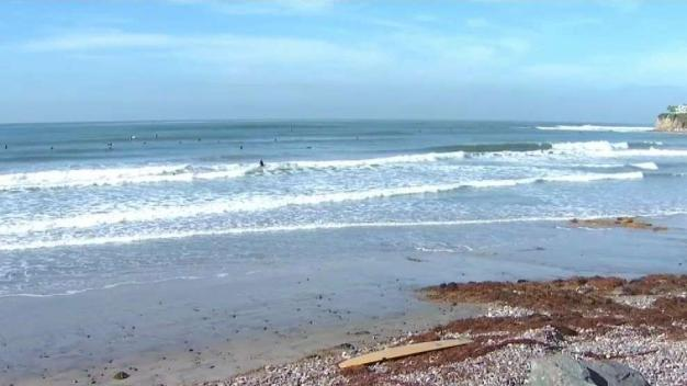 Woman Surfer Found Unconscious in Pacific Beach