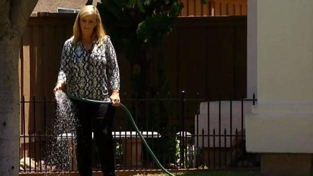 Woman Billed Over $9000 by SD Water Dept