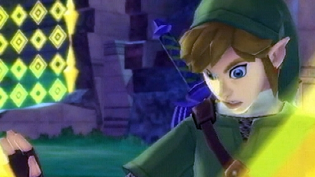 Zelda Coming to Nintendo 3DS