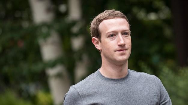 Facebook CEO to Break Silence on Cambridge Analytica