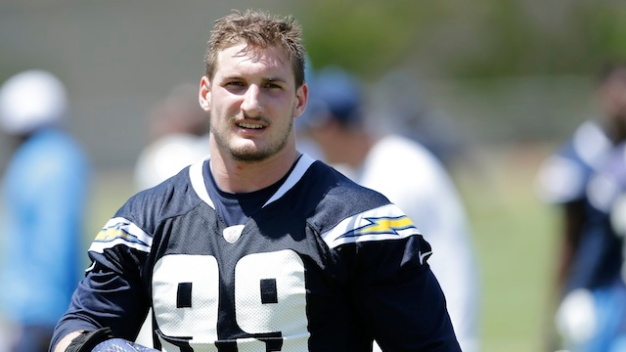 Bosa Back in Pads