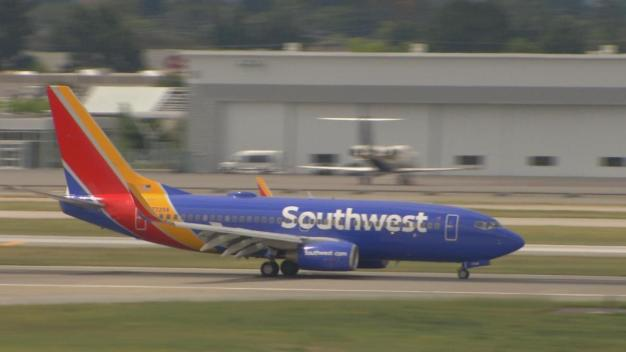 Two El Cajon Men Convicted For Disrupting Southwest Airlines Flight