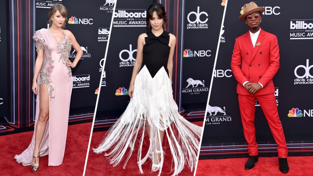 Best of the 2018 Billboard Music Awards Red Carpet