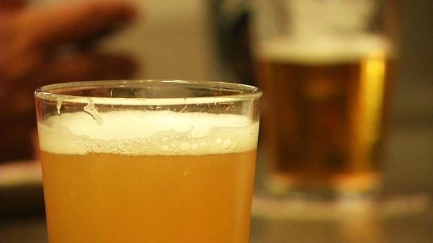 Mesa College Students Prepare for Careers in Craft Beer