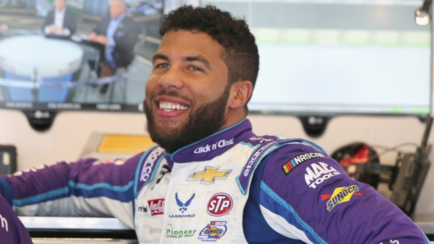 Bubba Wallace Set to Make History as Black Driver in Daytona