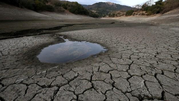 El Niño Could Bring Rain, Mudslides to Drought-Stricken California