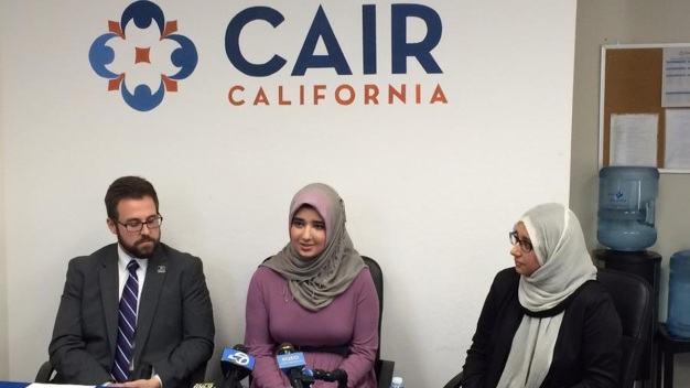 Parents Sue SDUSD Over Anti-Islamophobia Efforts